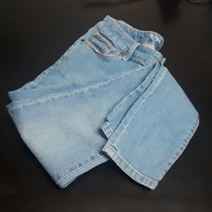 The Limited Denim